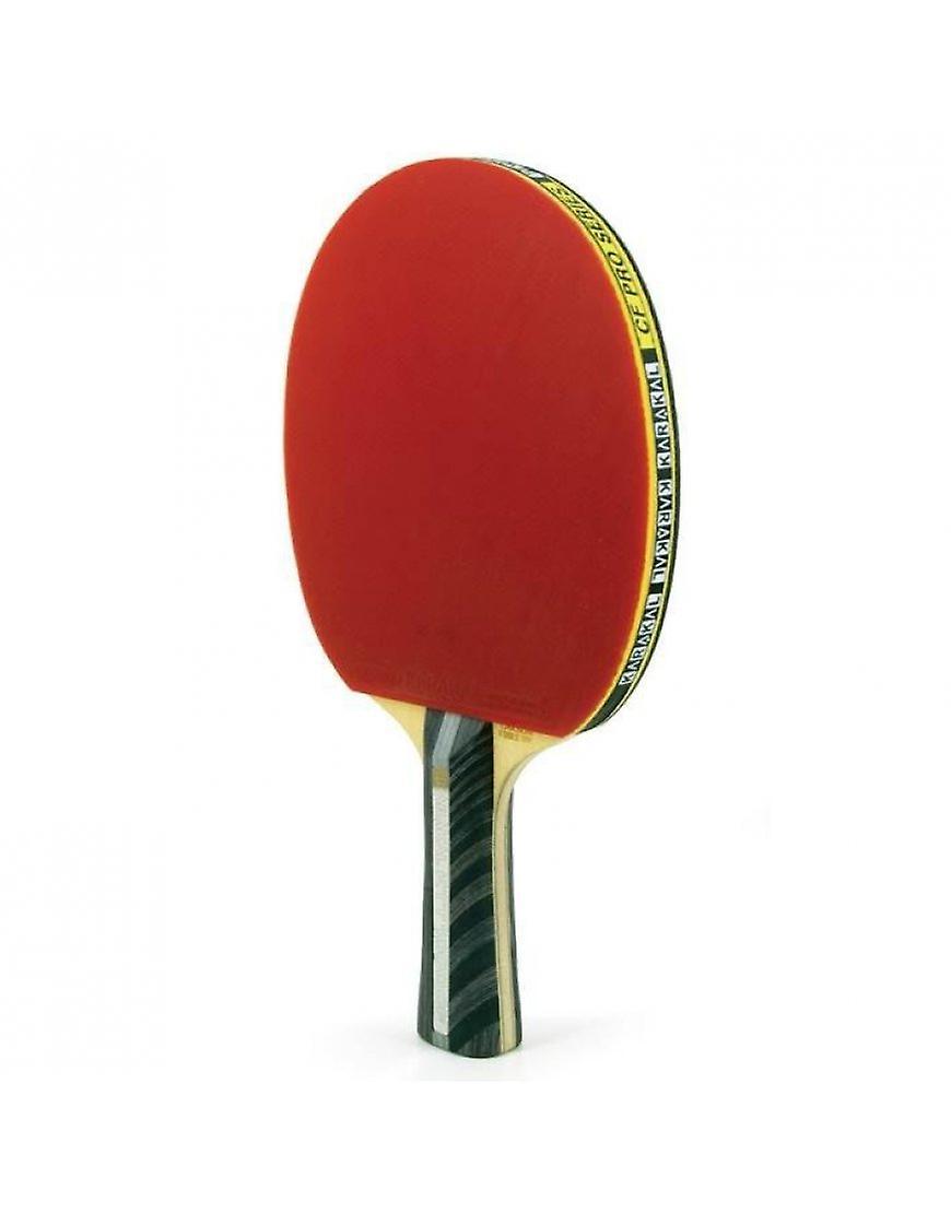 Karakal KTT-1000 Carbon Fibre Series 2.2mm  Pro Tournament Table Tennis Bat