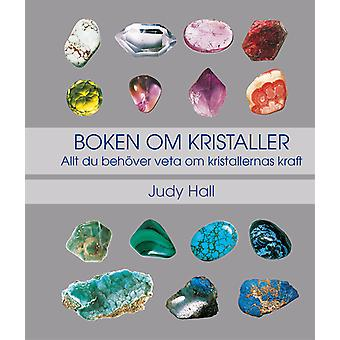 The Book of Crystals 9789177837039
