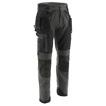 CAT Workwear Mens Advanced Trademark Durable Work Trousers