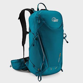 New Lowe Alpine Women's Aeon ND 16L Hiking Climbing Daypack Light Blue