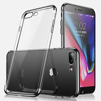 Electroplated TPU Case iPhone 7 +/8 +