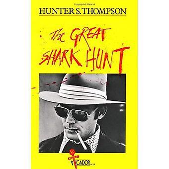 Great Shark Hunt, de