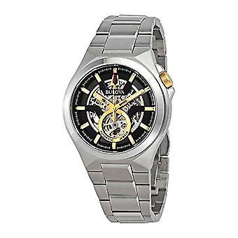 Bulova Clock Man Ref. 98A224