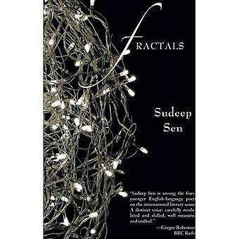 Fractais: Novas & selecionadas poemas | Traduções de 1978-2013