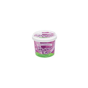 Bomb Cosmetics Cleansing Shower Butter - Blackcurrant
