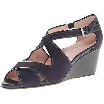Taryn Rose Women's Kinza Wedge Sandal