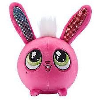 Coco Scoops Plush - Bucky Bunny