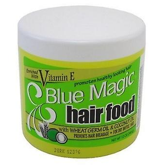 Blue Magic Hair ruoka 340g