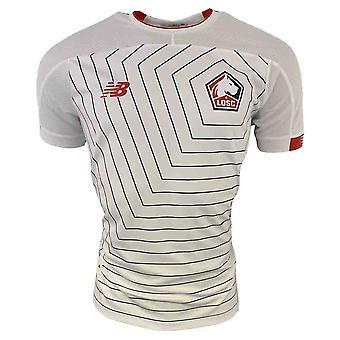 2019-2020 Lille derde voetbal shirt