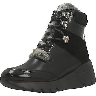 Hispanitas Booties Hi99203 Color Black