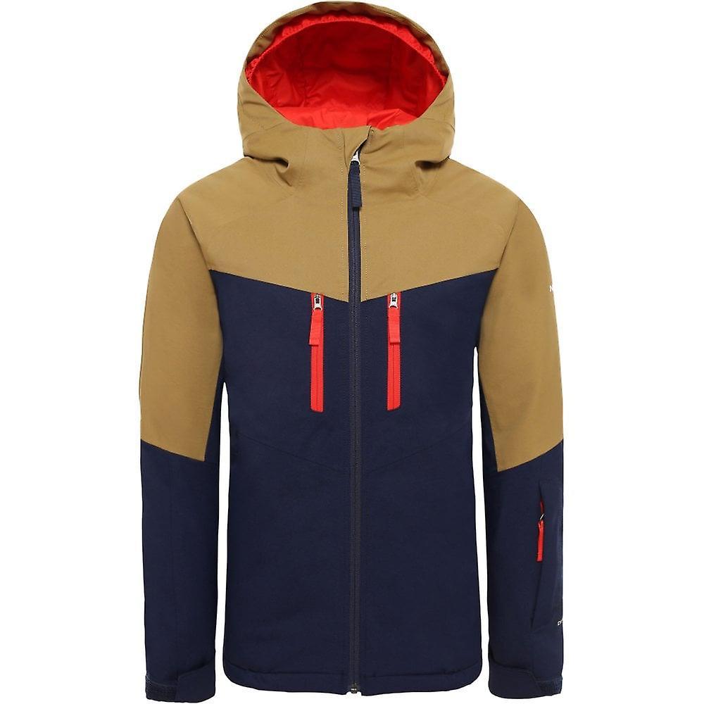 North Face Boys Chakal isolert Jacket | Fruugo NO