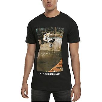 Mister Tee Shirt - F?#K YOU and SKATE