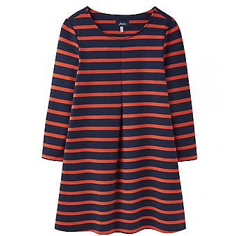 Joules Joules Edith Womens A-Line Tunic S/S 19