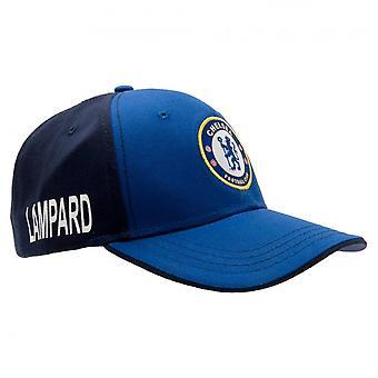 Chelsea FC Vuxna Unisex Frank Lampard Cap