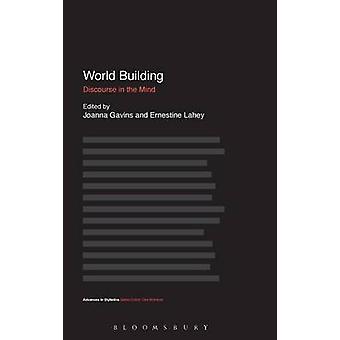 World Building by Gavins & Joanna