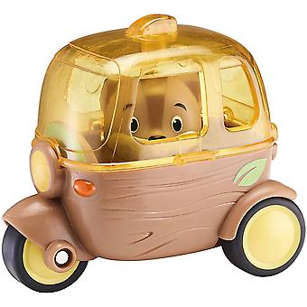 Timber Tots vehicle - Side Car