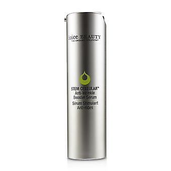 Stem Cellular Anti-Wrinkle Booster Serum 30ml/1oz