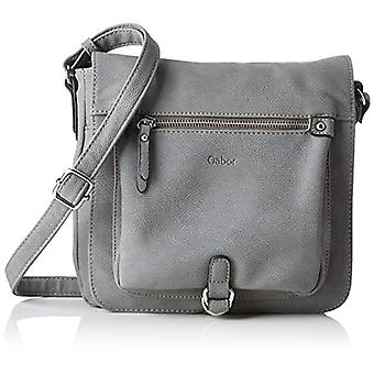 غابور هاني - حقائب الكتف الرمادية للنساء (Grau) 23.5x23x7.5 سم (B x H T)