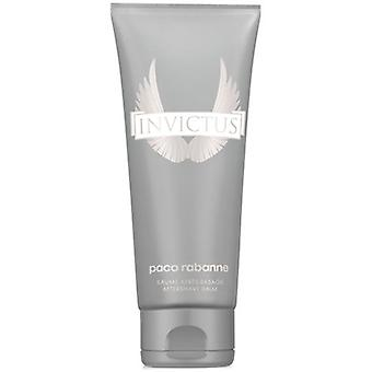 Paco Rabanne Invictus Aftershave balm 100 ml