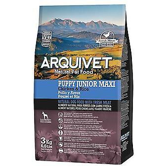 Arquivet Puppy Junior Maxi para Perros (Dogs , Dog Food , Dry Food)