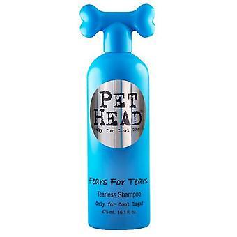 Pet Head Fears For Tears (Ch. Antilagrimeo) 475 Ml (Psy , Pielęgnacja futra , Szampony)