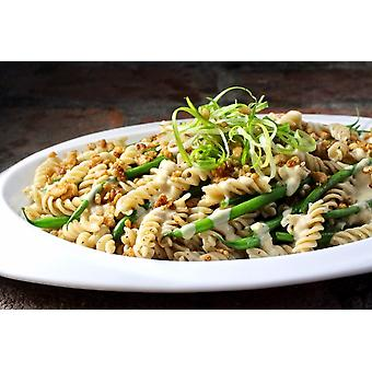 Brown Rice Fusilli-( 11lb )