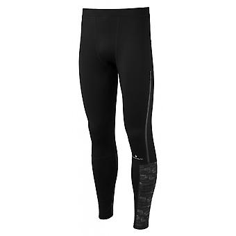 Ron Hill Mens Momentum Afterlight Base Layer Leggings Tights