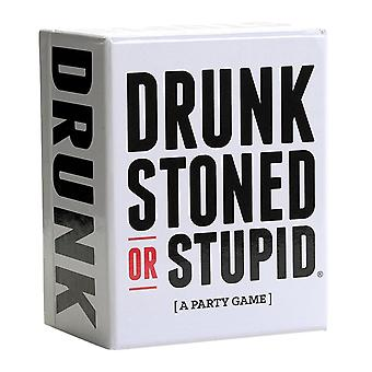 Drunk Stoned or Stupid - Pageant
