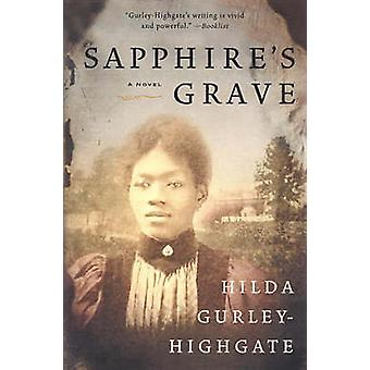 Sapphires Grave by GurleyHighgate & Hilda
