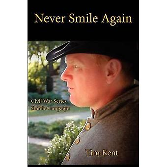 Never Smile Again by Kent & Tim