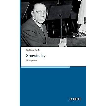 Strawinsky by Burde & Wolfgang