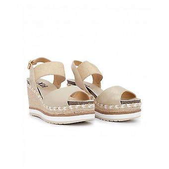 Xti Wedge Sandals