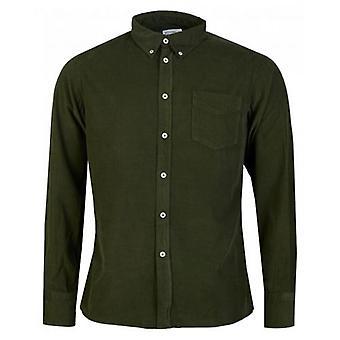 Universal Works Everyday Super Fine Cord Shirt