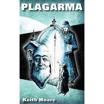 Plagarma by Hoare & Keith