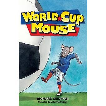 World Cup Mouse by Seidman & Richard