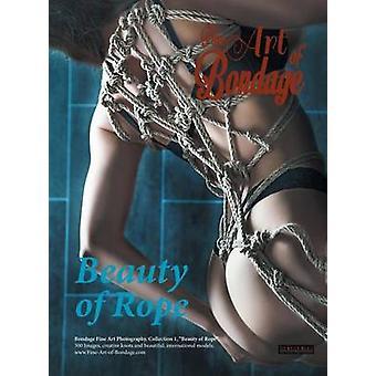 Fine Art of Bondage Beauty of Rope by Meier & Rod