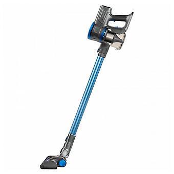 Cyclonic Stick Staubsauger Taurus Ideal Lithium 650 ml 22,2V Grau Blau