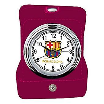 Alarm Clock F.C. Barcelona Taille de voyage