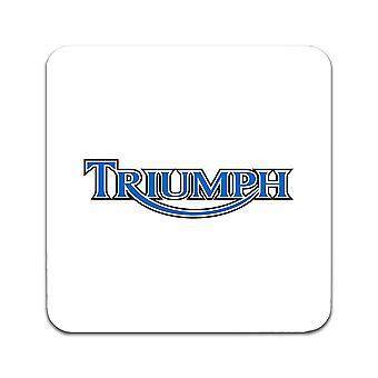 2 ST Triumph Coasters