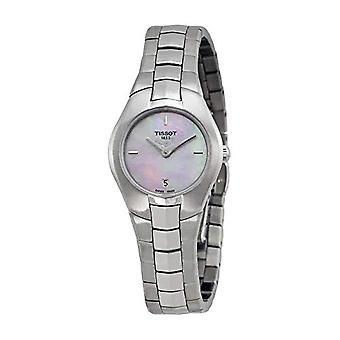 Tissot Clock Woman Ref. T0960091115100