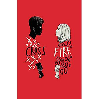 Crossfire by Malorie Blackman - 9780241388433 Book