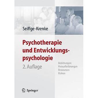 Psychotherapie Und Entwicklungspsychologie by Inge Seiffge-Krenke - 9