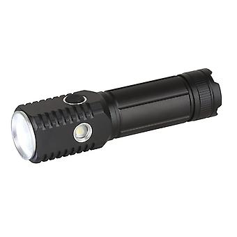 TechBrands Torch en Side LED Hand Light (120 Lumen 3W)