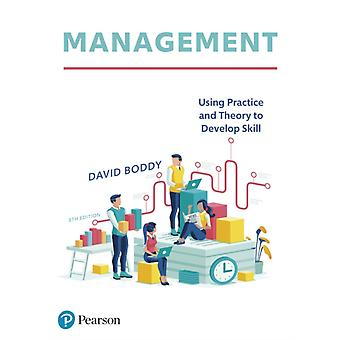 Management by David Boddy