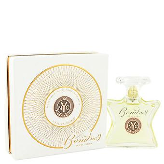So New York Eau De Parfum Spray By Bond No. 9 1.7 oz Eau De Parfum Spray