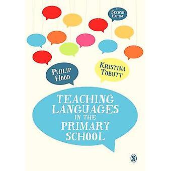 Undervisnings språk i grundskolan av Philip Hood