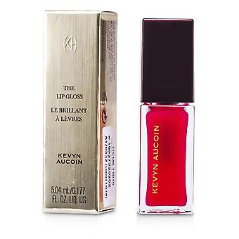 The lipgloss   # janelline 5.04ml/0.177oz