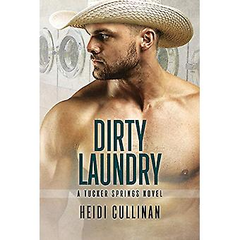 Dirty Laundry by Heidi Cullinan - 9781641081276 Book