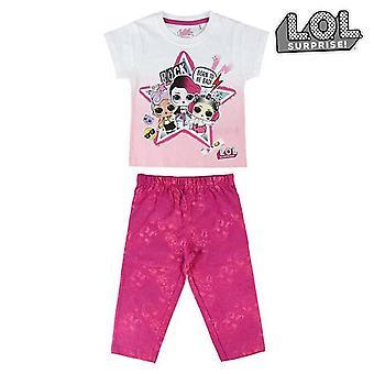 Summer Pyjama Rock LOL Surprise! 74051
