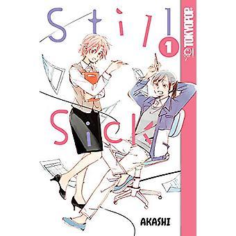Still Sick - Volume 1 by Akashi - 9781427862082 Book